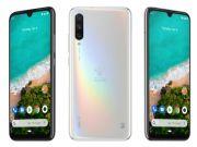 Xiaomi представила смартфон Mi A3 с тройной камерой