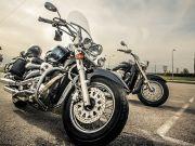 На рынке мотоциклов в Украине наблюдают настоящий бум