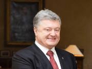 Порошенко мечтает о вступлении Украины в ЕС и НАТО до 2030 года