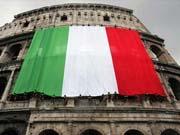 В Римі будуть штрафувати за вживання їжі біля пам'ятника до 500 євро