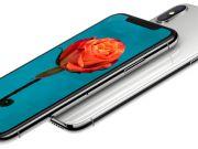 Робота над iPhone X почалася за часів iPhone 5