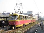 В Киеве построят еще одну трамвайную линию