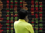 Український фондовий ринок - на шляху до кращих часів