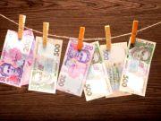 Держфінмоніторинг виявив незаконних операцій на 76 млрд грн