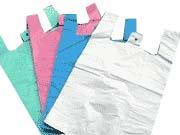 Які штрафи пропонують за пластикові пакети — законопроект