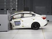 Названі найбезпечніші автомобілі 2018 року