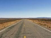 Порошенко оголосив трирічку відновлення доріг