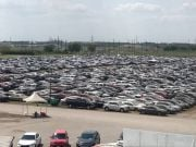 Сотни тысяч авто отправят на утилизацию
