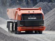 Шведы представили концепт автономного грузовика (видео)