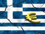 Держборг Греції зріс до 326 мільярдів євро