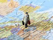 Жителів столиці стає все більше: звідки їдуть