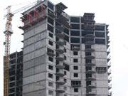 Торік було виконано будівельних робіт на 136 млрд грн - Мінрегіон (інфографіка)
