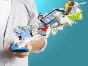 Мобільна комерція Великобританії набирає обертів