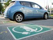 Продажі електромобілів і гібридів у Європі зросли на 200% за рік