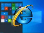 Microsoft 365 прекращает поддержку Internet Explorer 11