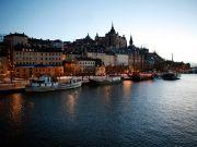 """Места с """"изюминкой"""": названы самые красивые города мира"""