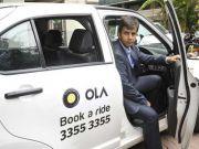 Індійський сервіс замовлення таксі вклав $100 млн у прокат скутерів Vogo