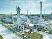 Gaz de France и алжирская Sonatrach подписали контракт на поставки газа