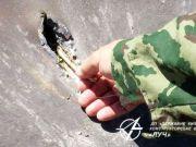 """Украинские конструкторы испытали новейший ракетный комплекс """"Корсар"""""""