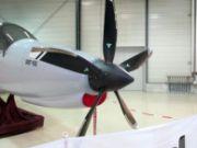 До конца года ЕС сертифицирует австрийский самолет с украинскими двигателями