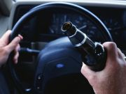 МВС хоче посилити відповідальність за «п'яне» водіння