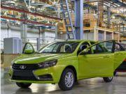 Виробництво Lada на ЗАЗі припинилося відразу після старту - ЗМІ