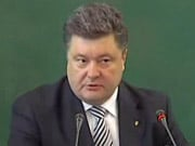 Порошенко: Скоро у нас будет безвизовый режим с Македонией