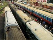 ЕИБ планирует выделить 50 млн евро на ремонт узких мест «Укрзализныци» и «Укравтодора»