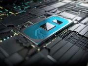 Intel представила процесори зі штучним інтелектом
