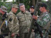 Украина увеличит объемы производства систем высокоточного оружия и беспилотников - Порошенко