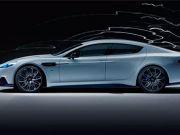 Aston Martin откажется от лифтбека ради кроссоверов