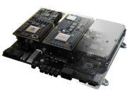 Компания ZF разработала автомобильный суперкомпьютер