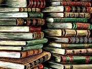 Из Львовской галереи искусств исчезли старинные книги на десятки миллионов долларов