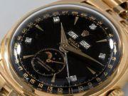 Імператорський годинник продали з молотка за рекордну суму