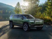 Amazon и General Motors инвестируют в производителя электромобилей Rivian