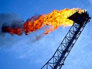 Украина за 4 мес. снизила импорт газа в 2,2 раза