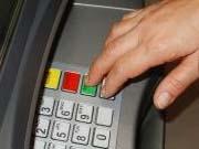 В Харьковской области неизвестные взорвали банкомат (фото)