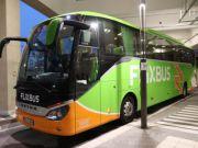 В Німеччині на міжміський маршрут вийшов електробус із запасом ходу 320 км