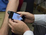 Смартфони допоможуть в діагностиці раку шкіри