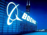 Україна хоче залучити Boeing до проектів з оновлення військової авіації