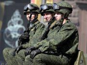 """""""Женевське """"перемир'я"""" закінчилося: Росія у відповідь на АТО на південному сході України розпочала масові """"навчання"""" на кордоні"""