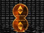 Друга за величиною криптовалюта Ethereum наближається до історичного рекорду