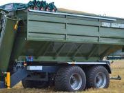Український виробник сільгосптехніки відкриє власний завод у Польщі