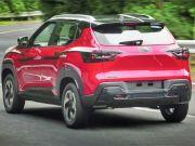21 жовтня дебютує кросовер Nissan Magnite