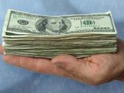 Кабмін заборонить вказувати ціни у доларах і євро в рекламі
