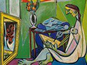 Картина Пикассо помогала отмывать деньги малайзийскому фонду в США