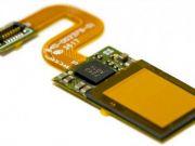 Synaptics представила модульний сканер відбитків пальців Clear ID для смартфонів