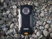 Doogee выпустила смартфон с камерой ночного видения за 300 долл. (фото)