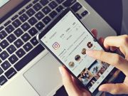 Instagram тестирует публикацию постов из браузера на ПК