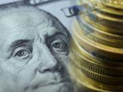 """Доллар VS евро: """"зеленый"""" уходит в отрыв"""